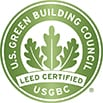 LEED Certified logo small