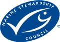 Marine Stewardship Council logo small